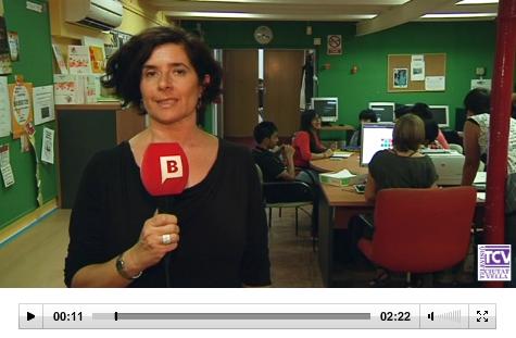 Mira el vídeo al web de la Televisió de Ciutat Vella