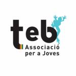 Logotip del Teb a 150 píxels