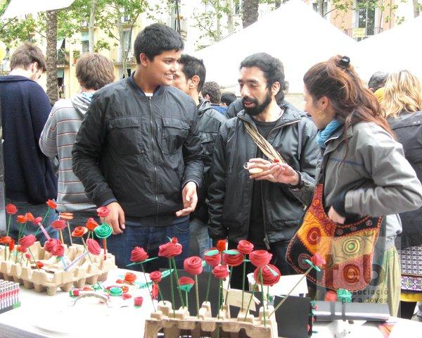 Sant Jordi 2012