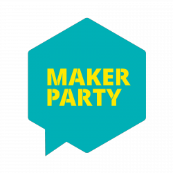 Logotip de la Maker Party