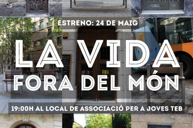 cartell_La_Vida_fora_del_mon
